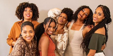 Women of Color Healing Even tickets