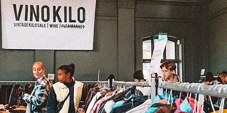 Winter Vintage Kilo Pop Up Store • Zurich • VinoKilo billets