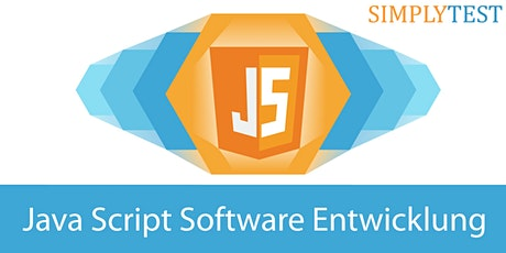 JavaScript Software Entwicklung - Grundlagenkurs biljetter