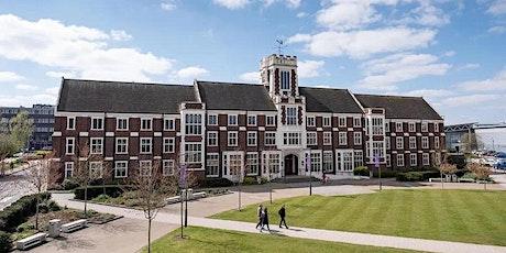 Loughborough University Middle East Schools Webinar tickets