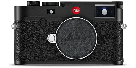 Leica M10-R: Ein kurzer Überblick mit Olaf Wolf Tickets