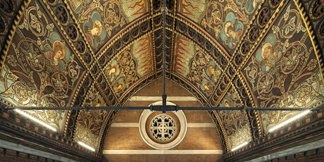 Free Tour: The Saints on the Ceiling tickets