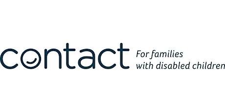 Contact: 1-1 'listening ear' service   - 17th Nov. 2020 EVENING tickets