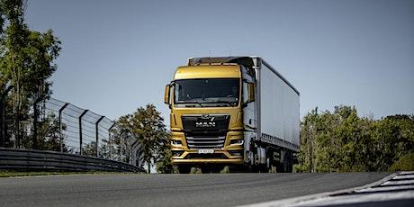 Driver Days @ Roordink Bedrijfswagens