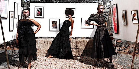 The Evolution of Culture: Fashion and Art Exhibition tickets