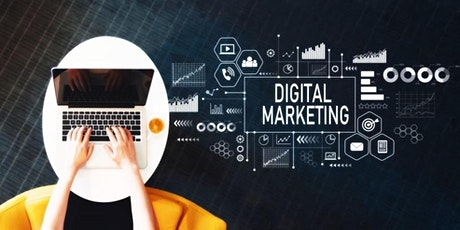 The Digital Marketing Universe and COVID-19 tickets