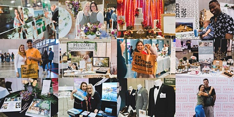 Brisbane's Annual Wedding Expo 2021 at The Convention & Exhibition Centre tickets