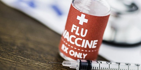 New to Flu Training  for Registered  Health  Professionals tickets