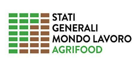 FISCALITA' E FINANZA  fondi a supporto degli  Investimenti nell'Agrifood biglietti
