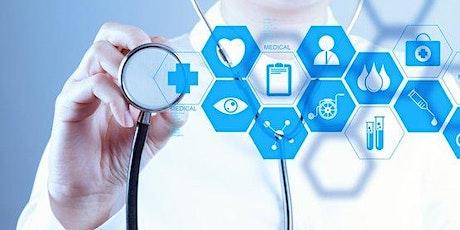 US Digital Healthcare Virtual Mission tickets