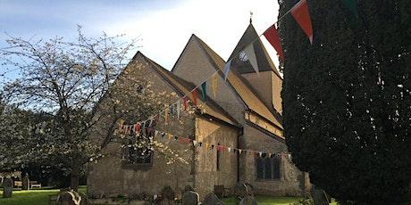 Sunday 1st November - All Saint's Day tickets