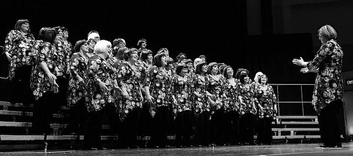 Christmas Cracker concert - Faultline Chorus & friends image