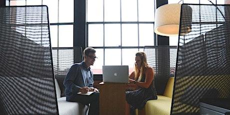 NOV, 2020 Tableau Desktop Analyst - 2 Day course, Online tickets