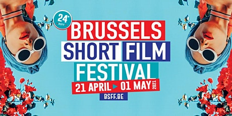 24th Brussels Short Film Festival billets
