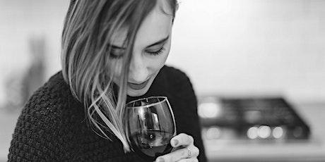 Conférence 3 novembre 2020 : Les femmes dans le monde du vin Tickets