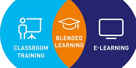 Blended Learning: New Prospects of International Higher Education tickets