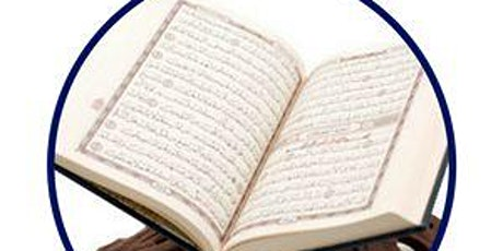 Holy Quran - Translation - Meaning - Commentary - Class / Lessons For FREE tickets