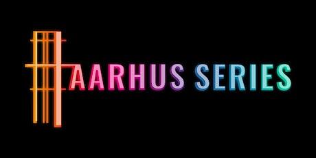 Aarhus Series [public event] 1 November tickets