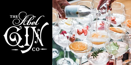 GINTONICA GINORMOUS GIN TASTING | ABEL GIN & TURNER STILLHOUSE tickets