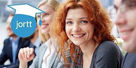 Webinar Jortt - Zo gebruik je boekhoudprogramma Jortt optimaal tickets