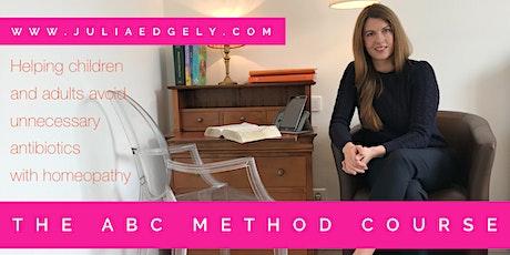 The ABC Method tickets