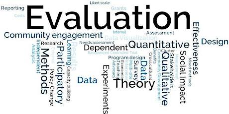 M&E, Data Management & Analysis for  Rural Development  Programmes tickets