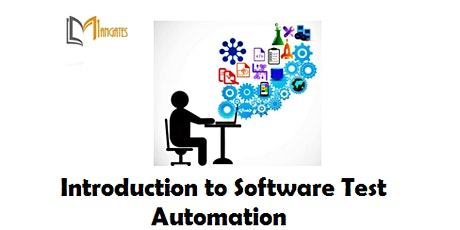 Introduction To Software Test Automation 1 Day Virtual Training in Toronto tickets