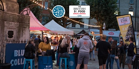 The British Street Food Awards supported by Hellmann's - The UK Final tickets