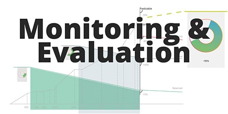 Training on Monitoring & Evaluating, Accountability and Learning tickets