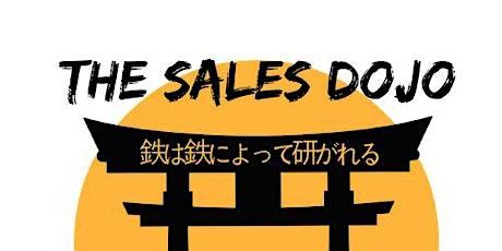 Sales Dojo - 14th December tickets