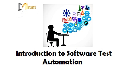 Introduction To Software Test Automation 1 Day Virtual Class in Edmonton tickets