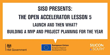 Open Accelerator Workshop 5 - Launch and then what? tickets