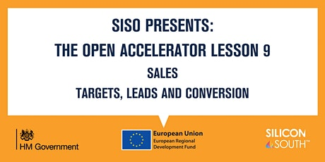 Open Accelerator Workshop 9 - Generating Sales tickets