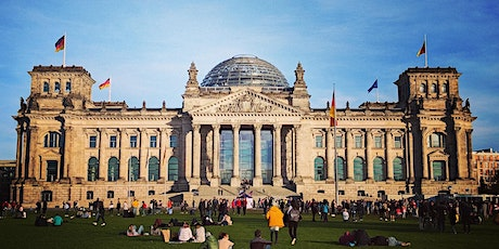 Party Politics in Germany 30 Years After Reunification tickets