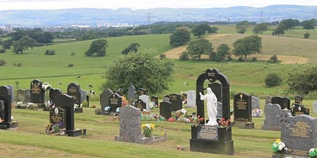 St Conval's Annual Cemetery Mass tickets