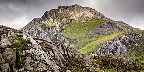 Scramble Tryfan with MountainXperience tickets