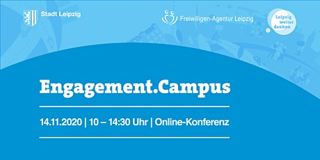 Leipziger Engagement.Campus Tickets