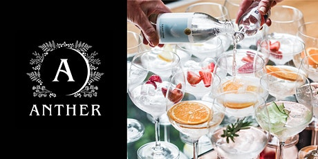 GINTONICA GINORMOUS GIN TASTING | ANTHER DISTILLERY tickets