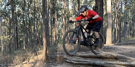 Intermediate 1 Mountain Bike Skills Coaching - Feb 2021 tickets