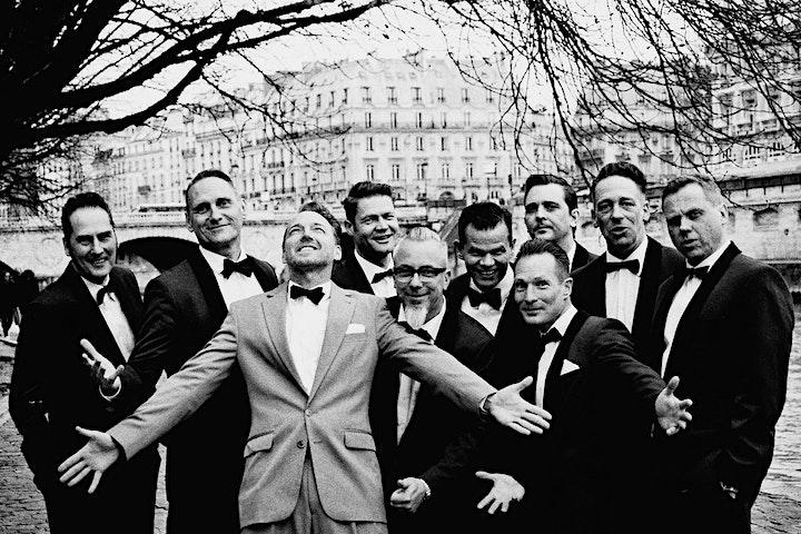 Ray Collins Hot Club: Bild