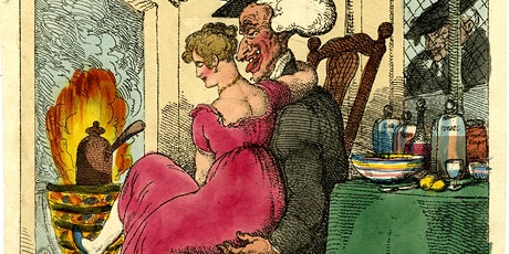 Sexuality and Social Control in the Presbyterian Archive c. 1717-1830 tickets