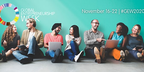 Get Inspired! | Global Entrepreneurship Week Tilburg tickets