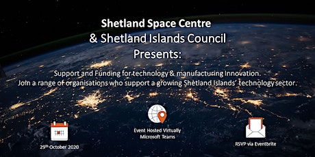 Support and Funding for technology & manufacturing Innovation tickets