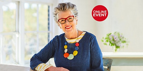 The Spectator presents: An evening with Prue Leith