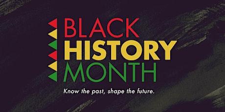Black History Month Quiz Night tickets
