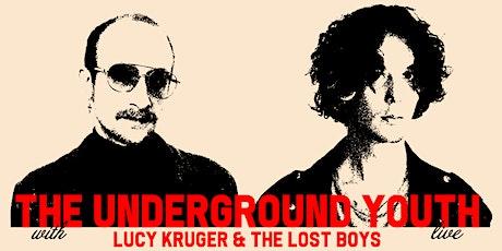 Synästhesie Festival presents The Underground Youth Tickets