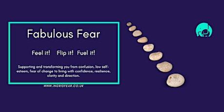 Fabulous Fear tickets
