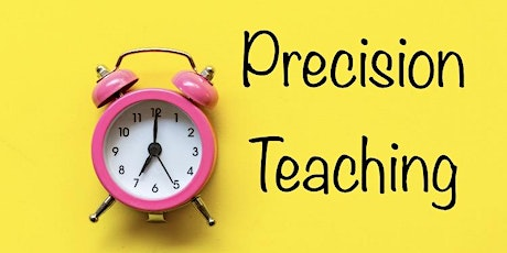 Precision Teaching - Learning sight words to fluency tickets