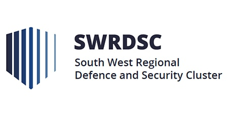 South West Regional Defence & Security Cluster (SW RDSC) - VIRTUAL LAUNCH tickets