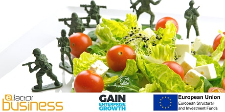 GAIN Food Defence tickets
